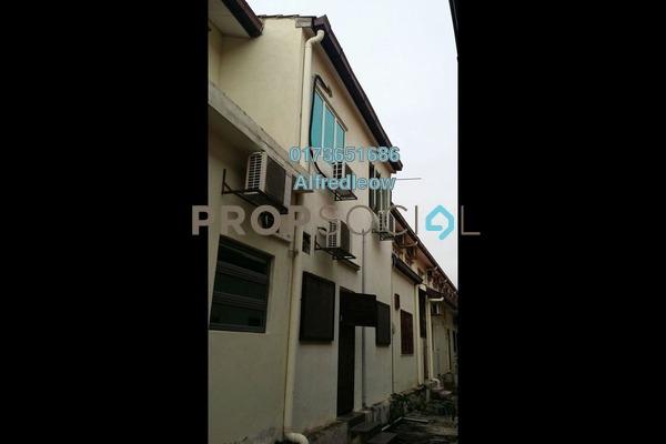 For Sale Terrace at Subang Galaxy, Subang Freehold Semi Furnished 4R/3B 860k
