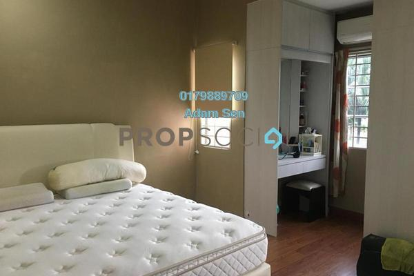 For Sale Terrace at Putra Bahagia, Putra Heights Freehold Semi Furnished 4R/3B 760k