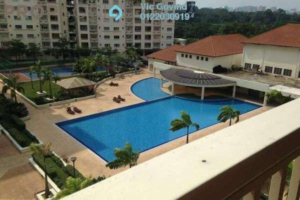 For Rent Condominium at SuriaMas, Bandar Sunway Freehold Semi Furnished 4R/2B 2.2k