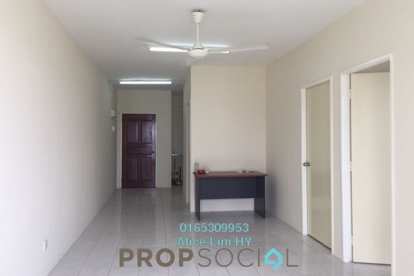 For Sale Condominium at Relau Vista, Relau Freehold Unfurnished 3R/2B 350k
