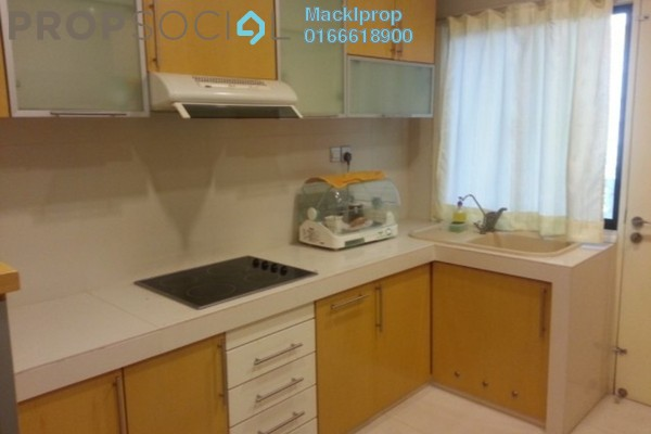 For Sale Condominium at Mayang Court, KLCC Freehold Semi Furnished 2R/2B 1.3m