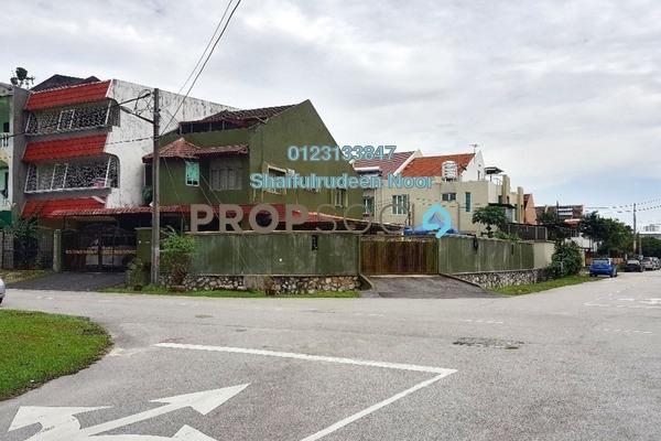 For Sale Terrace at Taman Kencana, Pandan Indah Freehold Semi Furnished 5R/3B 1.5m
