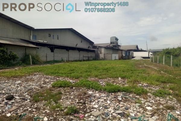 For Rent Land at Kampung Warisan, Setiawangsa Freehold Semi Furnished 0R/0B 6k