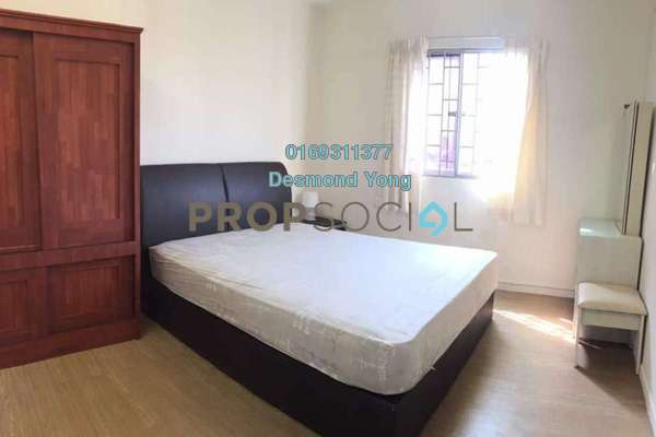 For Rent Condominium at Ketumbar Heights, Cheras Freehold Fully Furnished 3R/2B 1.2k