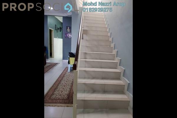 For Sale Terrace at Taman Dato Demang, Bandar Putra Permai Freehold Unfurnished 4R/3B 660k