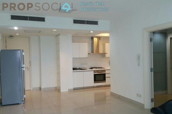 For Sale Condominium at Solaris Dutamas, Dutamas Freehold Fully Furnished 2R/2B 1.08m