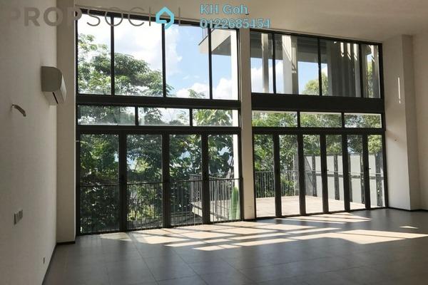 For Sale Superlink at The Mansions, Desa ParkCity Freehold Unfurnished 6R/8B 5.3m