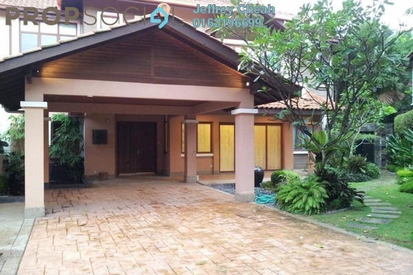 For Sale Semi-Detached at Duta Nusantara, Dutamas Freehold Semi Furnished 5R/6B 9m