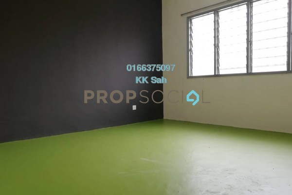 For Rent Terrace at Taman Indah, Cheras South Freehold Semi Furnished 4R/3B 1k