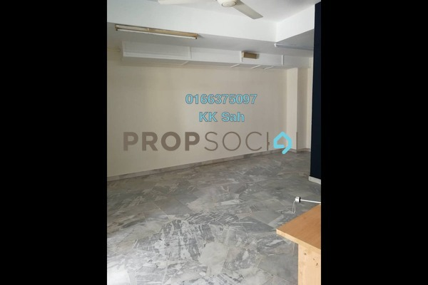 For Rent Link at Cheras Perdana, Cheras South Freehold Semi Furnished 4R/3B 1k