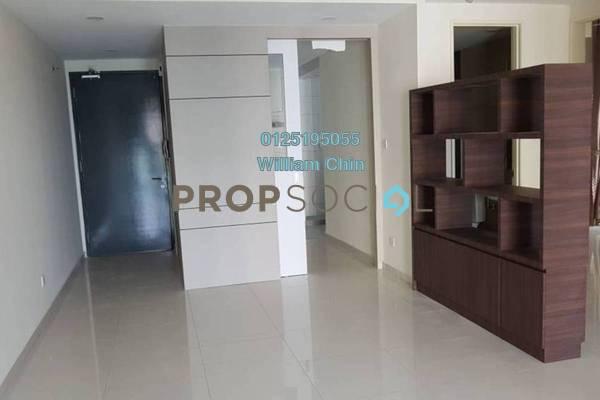 For Rent Condominium at Infiniti3 Residences, Wangsa Maju Freehold Semi Furnished 2R/2B 2k