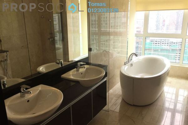 Condominium For Rent at The Pearl, KLCC by Tomas | PropSocial