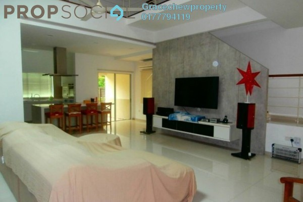 For Rent Semi-Detached at Bayou Creek, Leisure Farm Freehold Fully Furnished 4R/3B 3.6k