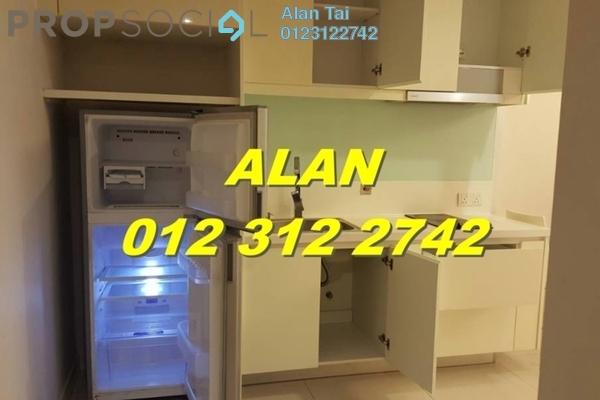 For Sale Condominium at Plaza Damas 3, Sri Hartamas Freehold Fully Furnished 0R/1B 420k