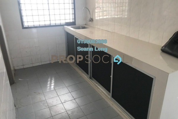 For Rent Condominium at PJ South Citi, PJ South Freehold Unfurnished 3R/2B 1.2k
