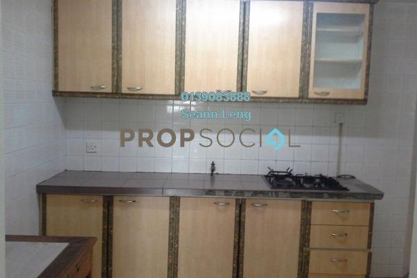 For Rent Condominium at Bistari, Putra Freehold Semi Furnished 3R/2B 2.3k