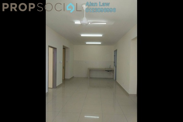 For Sale Condominium at Platinum Lake PV21, Setapak Freehold Unfurnished 3R/2B 515k
