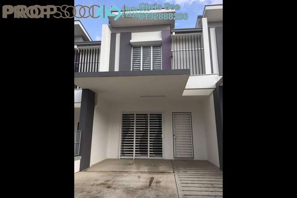 For Rent Terrace at Acacia Park, Rawang Freehold Unfurnished 4R/3B 850translationmissing:en.pricing.unit
