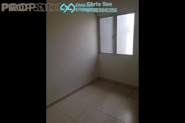 For Sale Terrace at Acacia Park, Rawang Freehold Unfurnished 4R/3B 438k