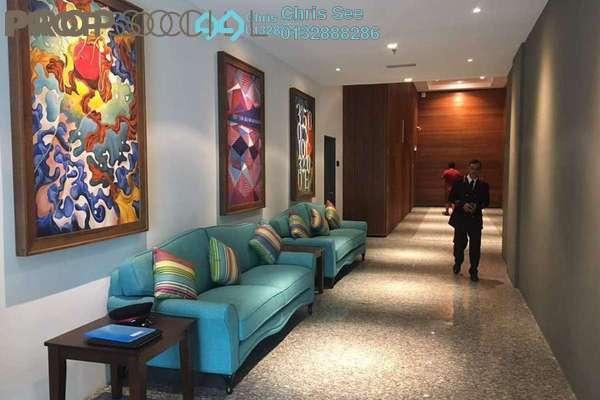 For Sale SoHo/Studio at Studio Fourteen, Shah Alam Freehold Unfurnished 1R/1B 320k