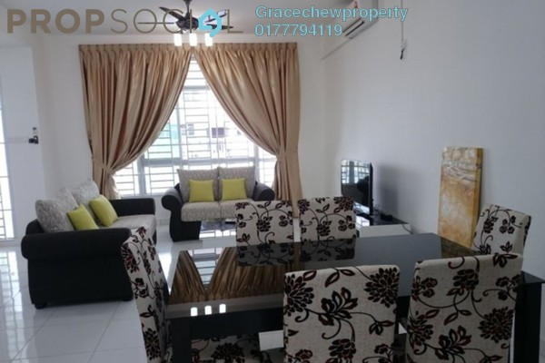 For Rent Terrace at Desaru Utama, Kota Tinggi Freehold Fully Furnished 4R/3B 2.88k