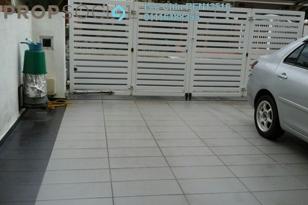 For Sale Terrace at SL11, Bandar Sungai Long Freehold Semi Furnished 4R/3B 595k
