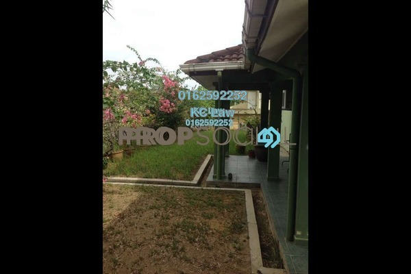 For Sale Terrace at BK5, Bandar Kinrara Freehold Semi Furnished 4R/3B 1.05m
