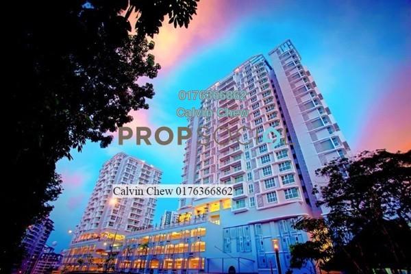 For Sale Condominium at 28 Dutamas, Dutamas Freehold Unfurnished 3R/3B 729k