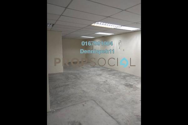 For Rent Office at Taman Johor Jaya, Johor Bahru Freehold Unfurnished 0R/0B 800translationmissing:en.pricing.unit