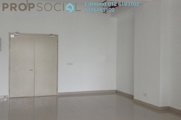 For Rent SoHo/Studio at Centum, Ara Damansara Freehold Semi Furnished 0R/0B 1.8k