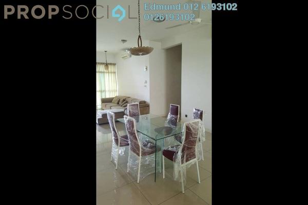 For Rent Condominium at Maisson, Ara Damansara Freehold Fully Furnished 3R/2B 3.8k