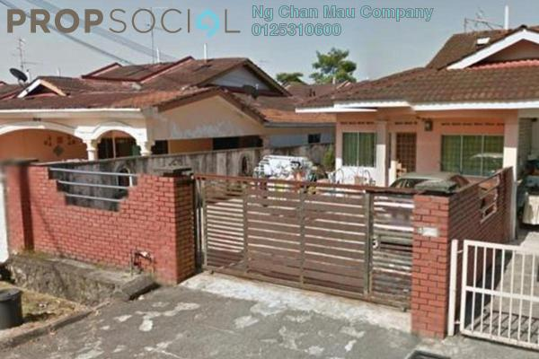For Sale Terrace at Taman Kota Masai, Kota Masai Freehold Semi Furnished 0R/0B 270k