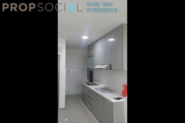 For Sale Condominium at 228 Selayang Condominium, Selayang Freehold Semi Furnished 3R/2B 385k