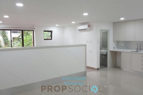 For Sale Condominium at Desa Bangsar Ria, Bangsar Freehold Semi Furnished 1R/1B 476k