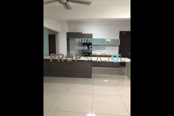 For Sale Condominium at 9 Bukit Utama, Bandar Utama Freehold Semi Furnished 4R/4B 1.38m