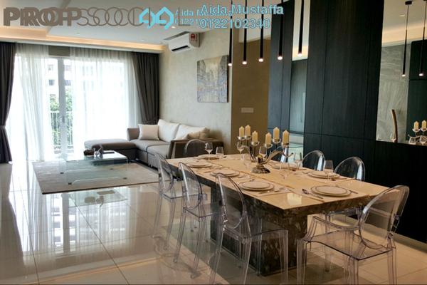 For Sale Condominium at 28 Dutamas, Dutamas Freehold Unfurnished 3R/4B 926k