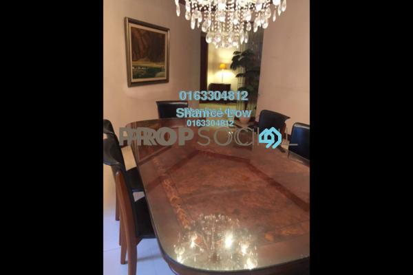 For Sale Condominium at Seri Duta II, Kenny Hills Freehold Semi Furnished 4R/4B 2.5m