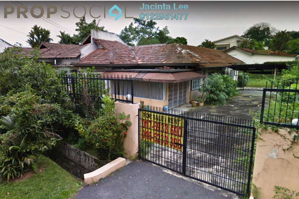 For Sale Semi-Detached at PJS 3, PJ South Freehold Unfurnished 3R/2B 1.13m