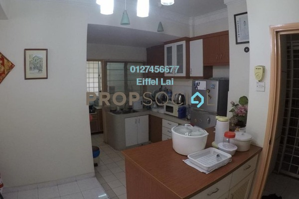 For Rent Condominium at Pandan Utama, Pandan Indah Freehold Unfurnished 3R/3B 1.3k