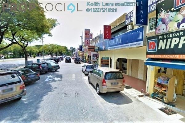 For Rent Shop at USJ 8, UEP Subang Jaya Freehold Unfurnished 0R/1B 5k