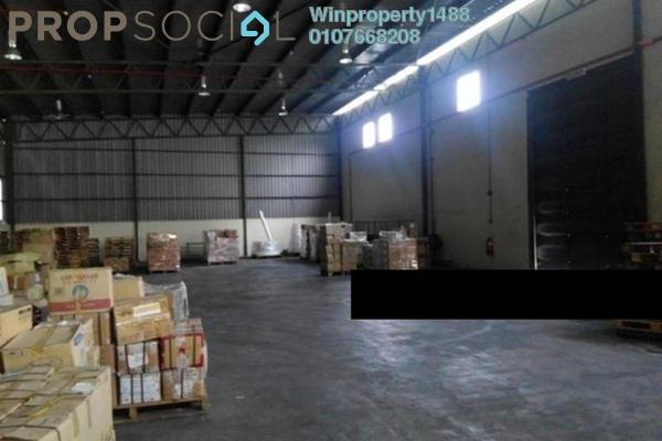 For Rent Factory at Sungei Way Free Trade Zone, Petaling Jaya Freehold Semi Furnished 0R/0B 200k