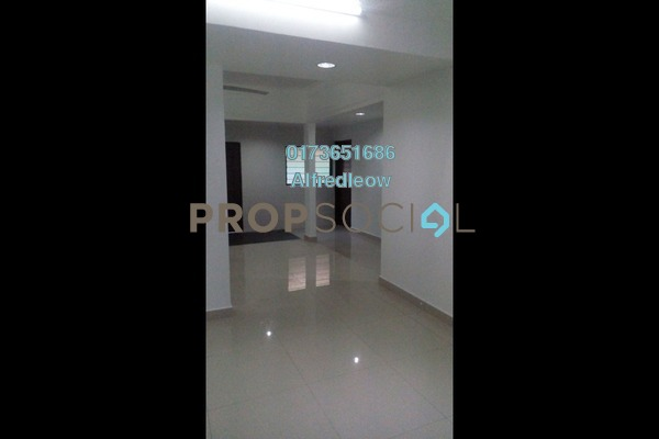 For Sale Terrace at Taman Sri Jelok, Kajang Freehold Semi Furnished 4R/3B 432k