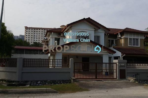 For Sale Terrace at USJ 1, UEP Subang Jaya Freehold Semi Furnished 4R/3B 990k