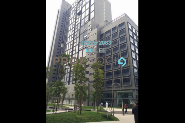 For Rent Serviced Residence at Icon City, Petaling Jaya Freehold Fully Furnished 1R/1B 1.9k
