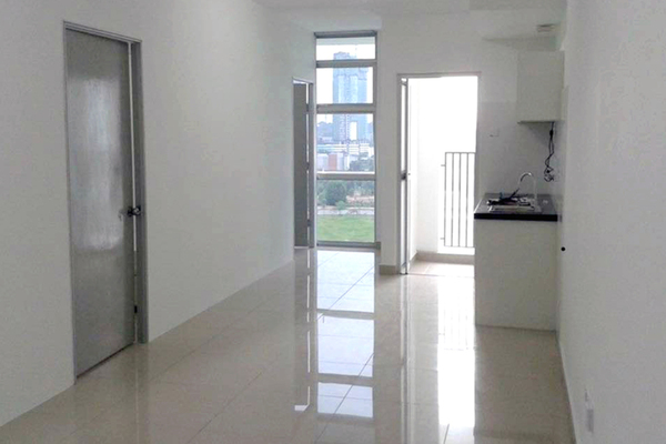 For Rent Serviced Residence at The Domain, Cyberjaya Freehold Fully Furnished 3R/1B 1.3k