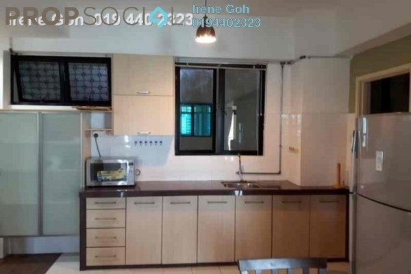 For Rent Condominium at Grand Ocean, Tanjung Bungah Freehold Fully Furnished 4R/3B 1.8k