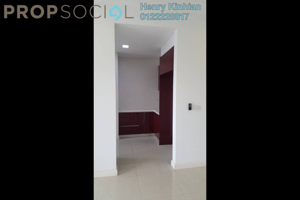 For Sale Condominium at The Westside Two, Desa ParkCity Freehold Fully Furnished 3R/2B 1.18m