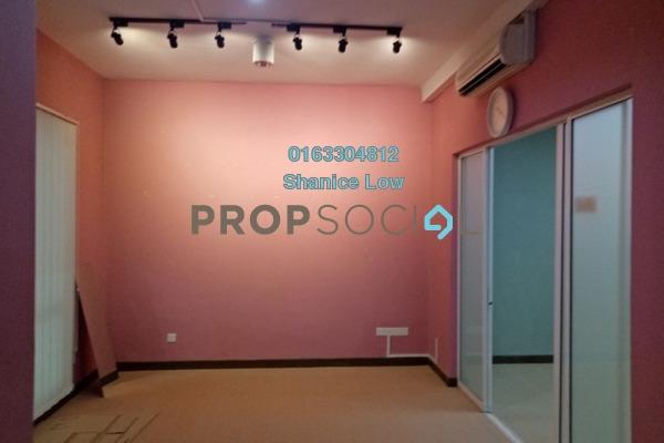 For Rent SoHo/Studio at Cova Square, Kota Damansara Freehold Semi Furnished 2R/2B 1.4k