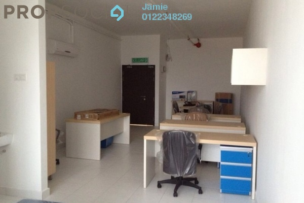 For Sale SoHo/Studio at Avenue Crest, Shah Alam Freehold Fully Furnished 1R/1B 290k
