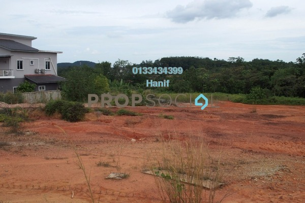 For Sale Land at Kampung Baharu Labu Lanjut, Sepang Leasehold Unfurnished 0R/0B 315k